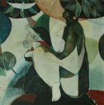 Canopy by David Robinson