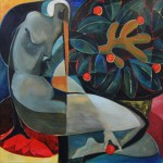 Eve, by David Robinson