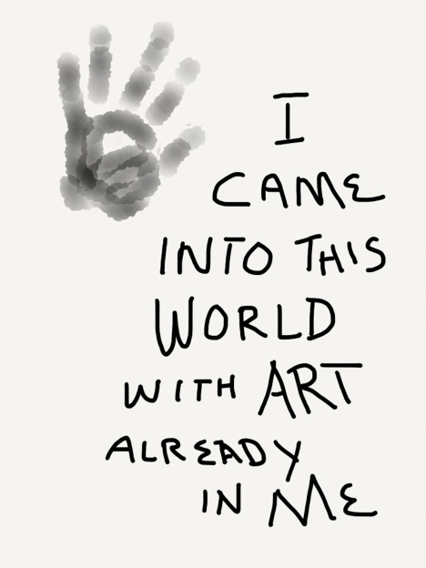 Art In Me