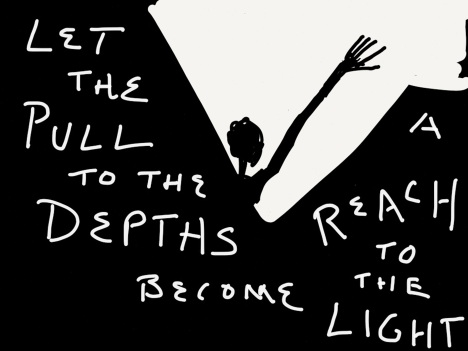 Reach To The Light