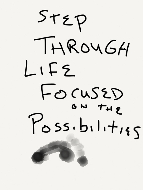 step thru life