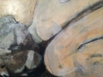 another detail of the painting.