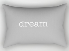 dream RECT PILLOW copy