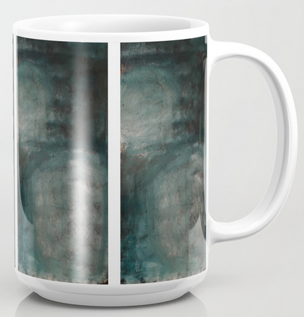 from a distance MUG copy