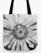 daisy tote bag copy