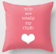 date night my type SQ PILLOW copy