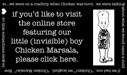 if you'd like to see more CHICKEN... copy