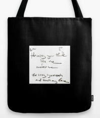 thewayyou TOTE BAG copy