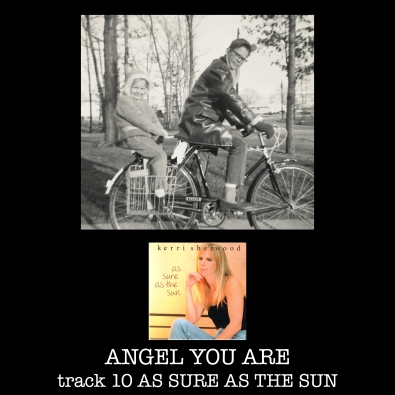 angel you are with photo song box copy