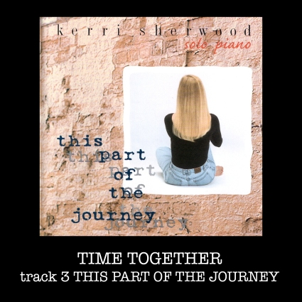 time together song box copy