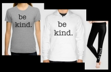 be kind apparel copy