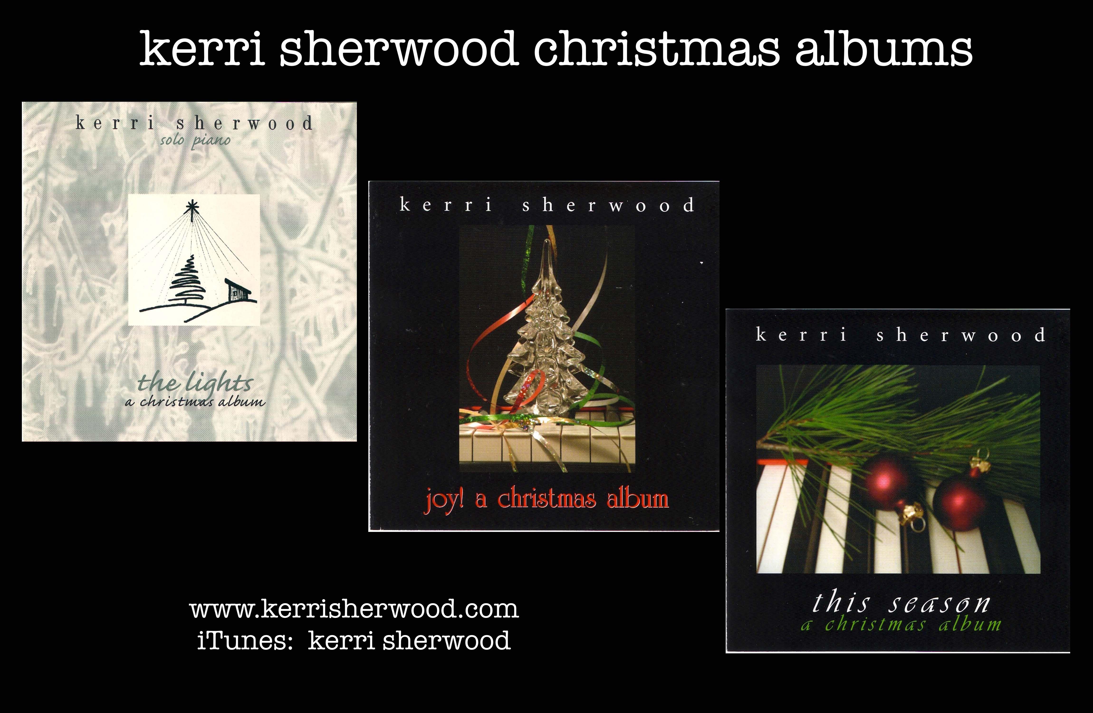 christmas albums copy