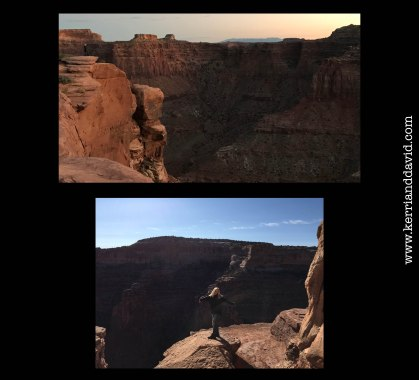 moab edges with website copy