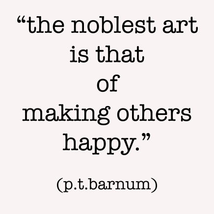 pt barnum quote copy