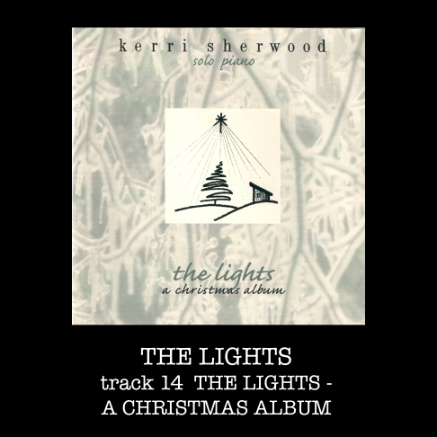 THE LIGHTS song box copy