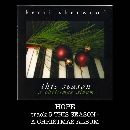 hope song box copy
