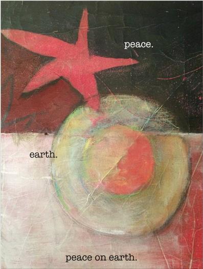 peace on earth copy