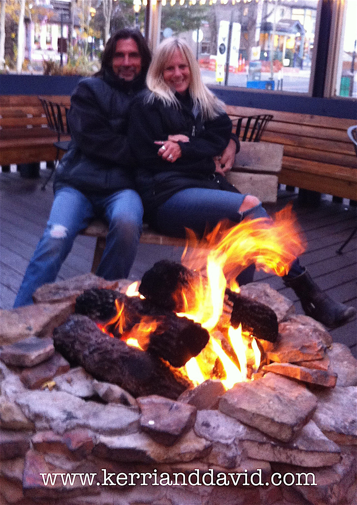 by the fire in breckenridge website box copy