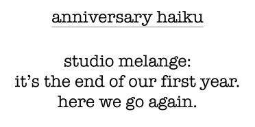 anniversary haiku copy