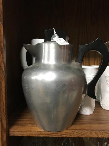 coffee pot copy