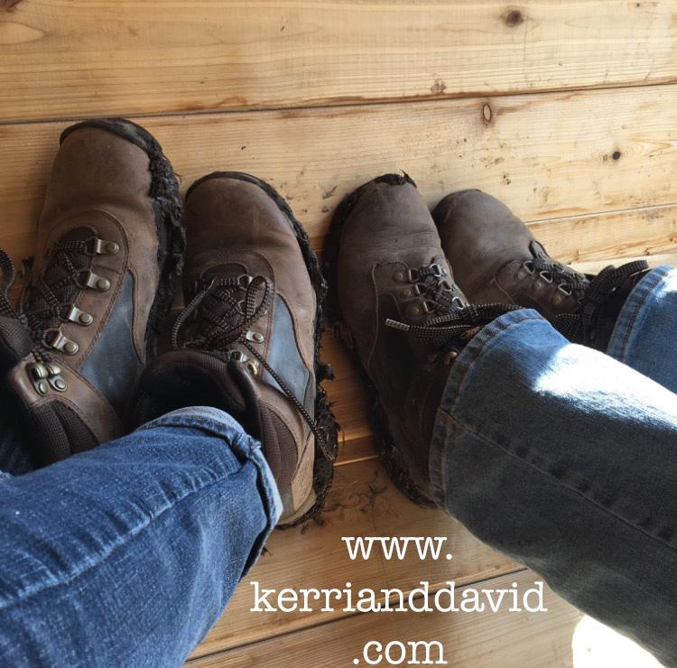 boots in megaphone website box copy