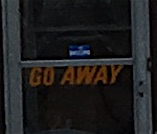 go away 1 copy