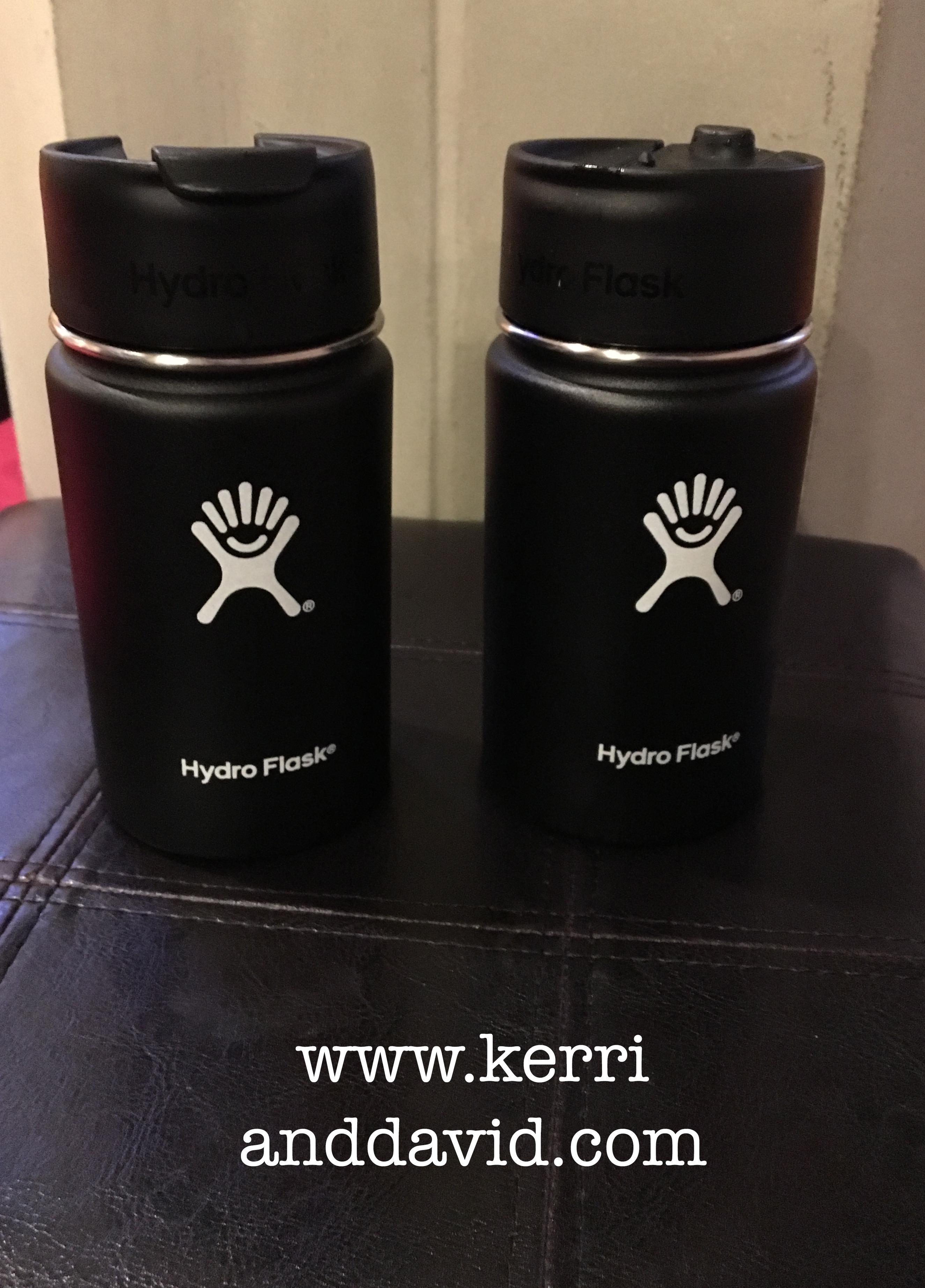 coffee hydroflasks website box copy