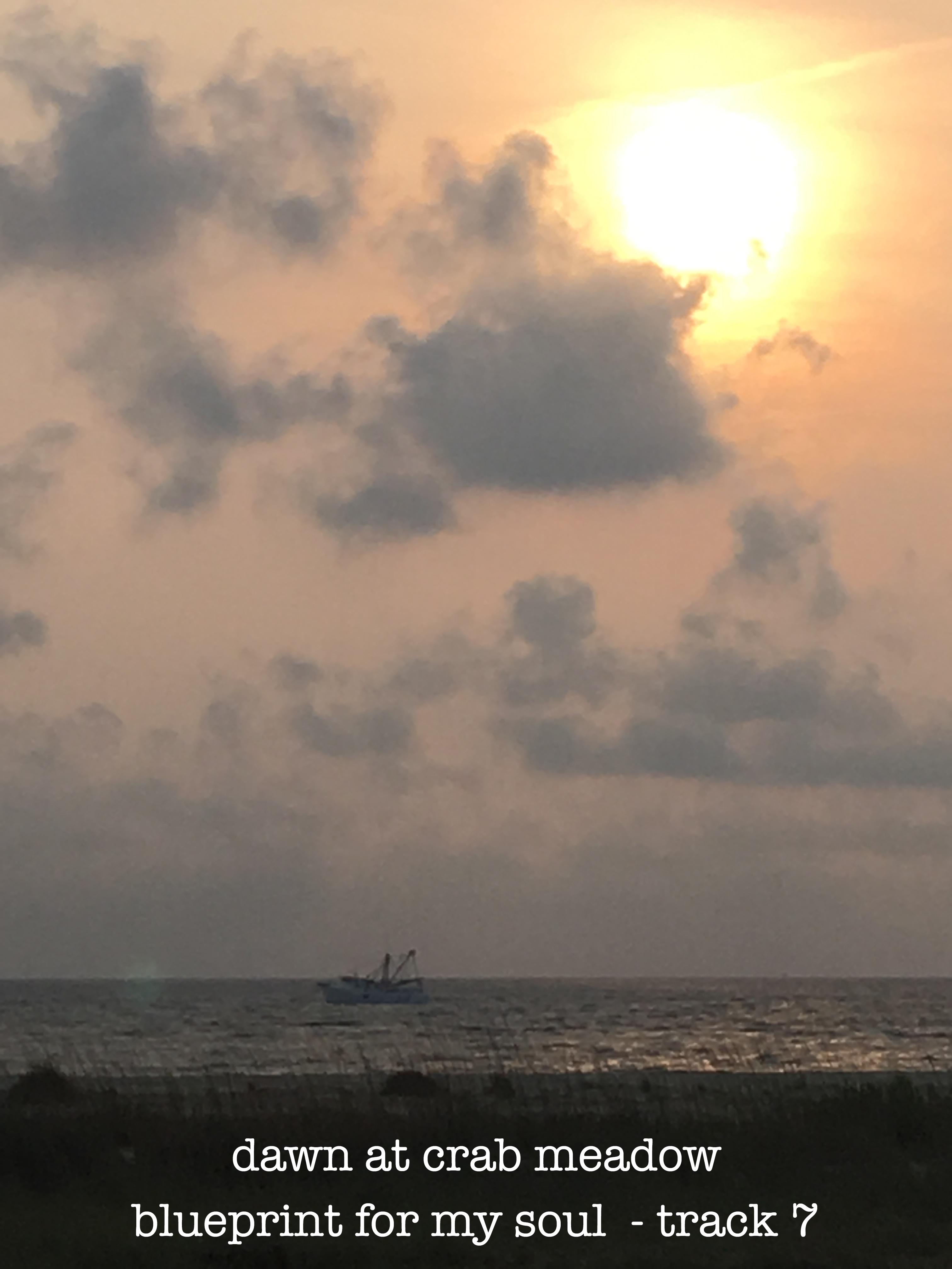 dawn at crab meadow songbox copy