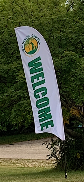 welcome flag copy