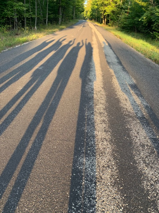 road shadows copy