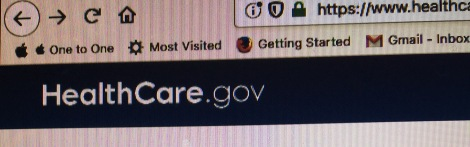 healthcare.gov copy