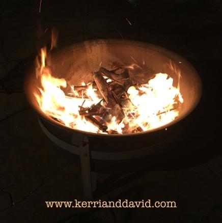 bonfire website box copy