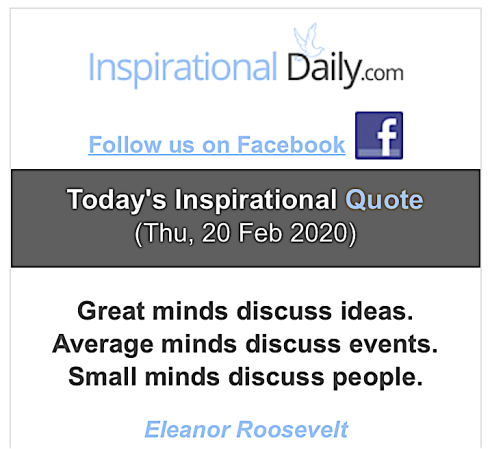 eleanor roosevelt copy