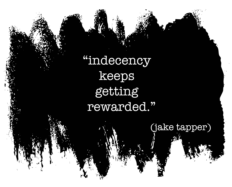 indecency copy