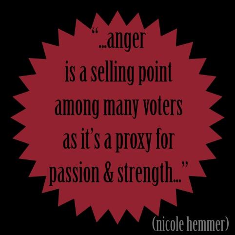 anger copy