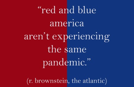 red and blue america copy