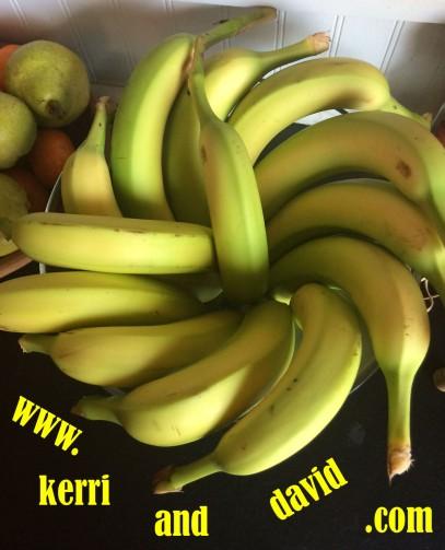 banana copy