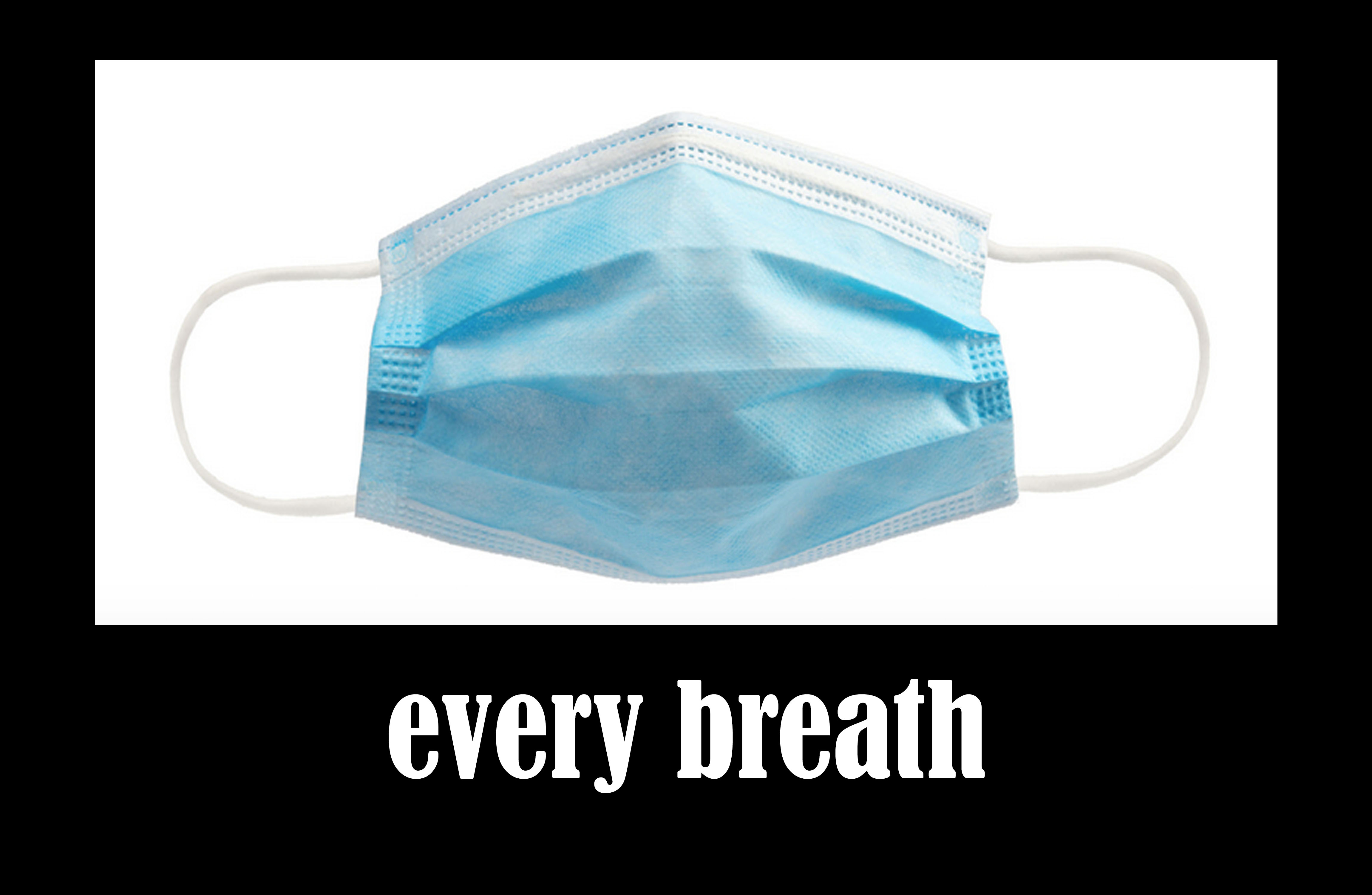 every breath copy