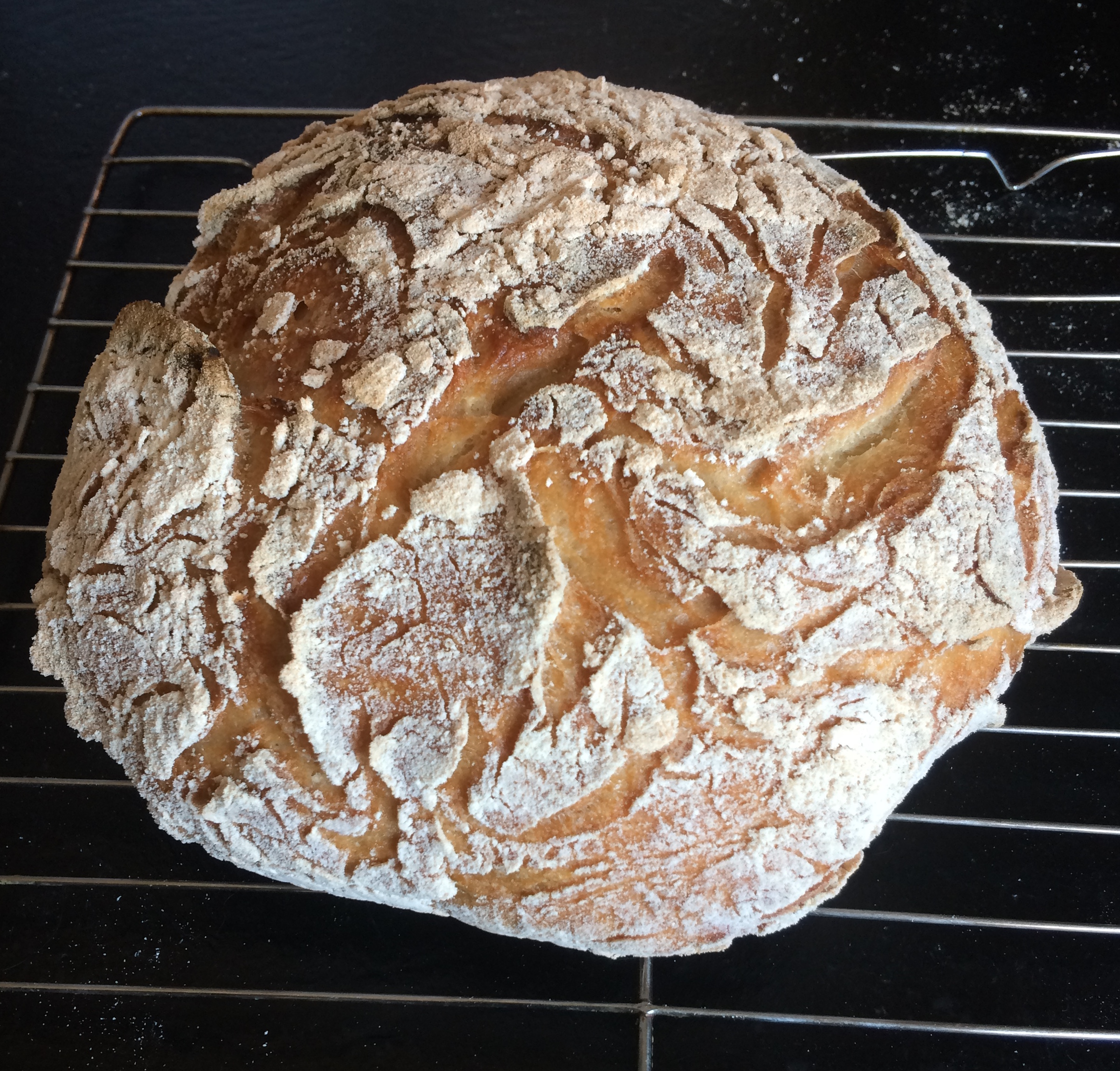 rustic bread copy