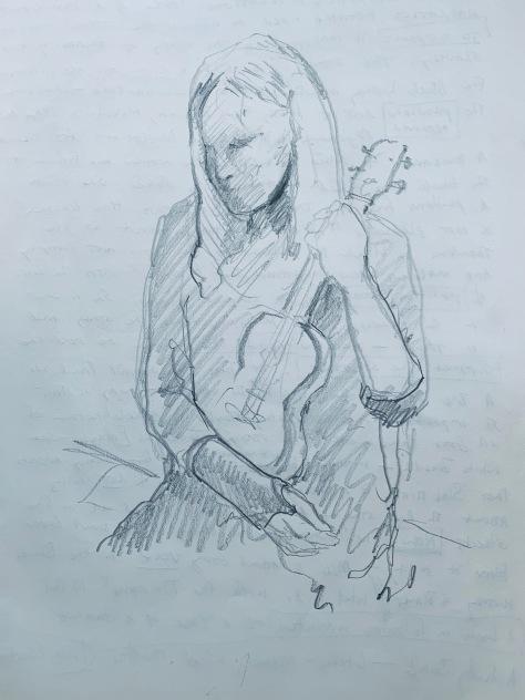 kdot sketch