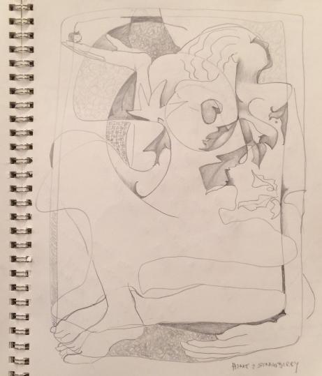 sketch image copy